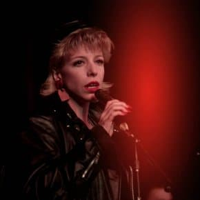 Julee Cruise To Reunite With David Lynch And Angelo Badalamenti