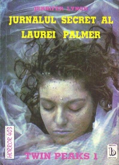 Jurnalul Secret Al Laurei Palmer