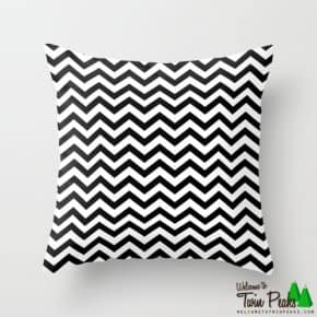 Twin Peaks Pillows: I'll See You In My Dreams