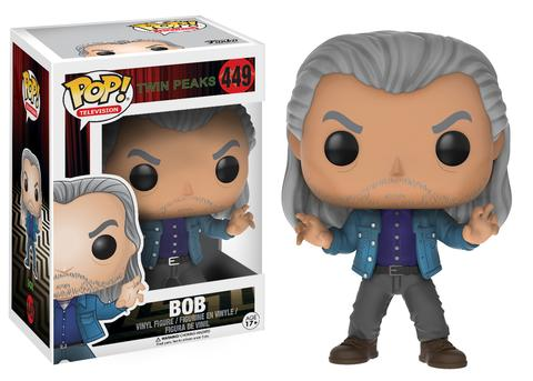 First Wave Of Twin Peaks Funko Pops And Action Figures