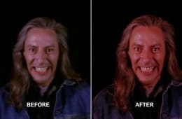 High definition Killer BOB