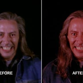 Killer BOB In High Definition: Preview How Twin Peaks Looks Restored On Blu-Ray