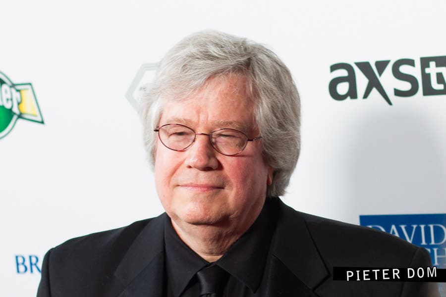 Kinny Landrum at the Music of David Lynch (April 2015)