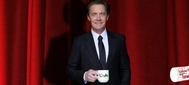Kyle MacLachlan OFFICIALLY Confirmed For Twin Peaks 2016 By David Lynch And Mark Frost