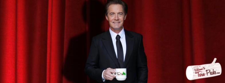 Kyle MacLachlan returns as Dale Cooper to Twin Peaks on Showtime in 2016