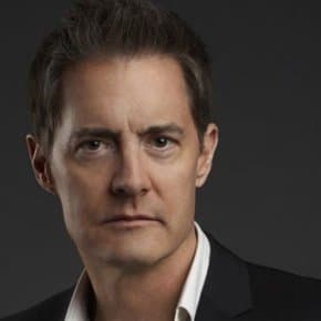 Hangin' With Dale Cooper: Tune In For A Live Video Chat With Kyle MacLachlan