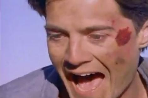 Kyle MacLachlan in Tales From The Crypt