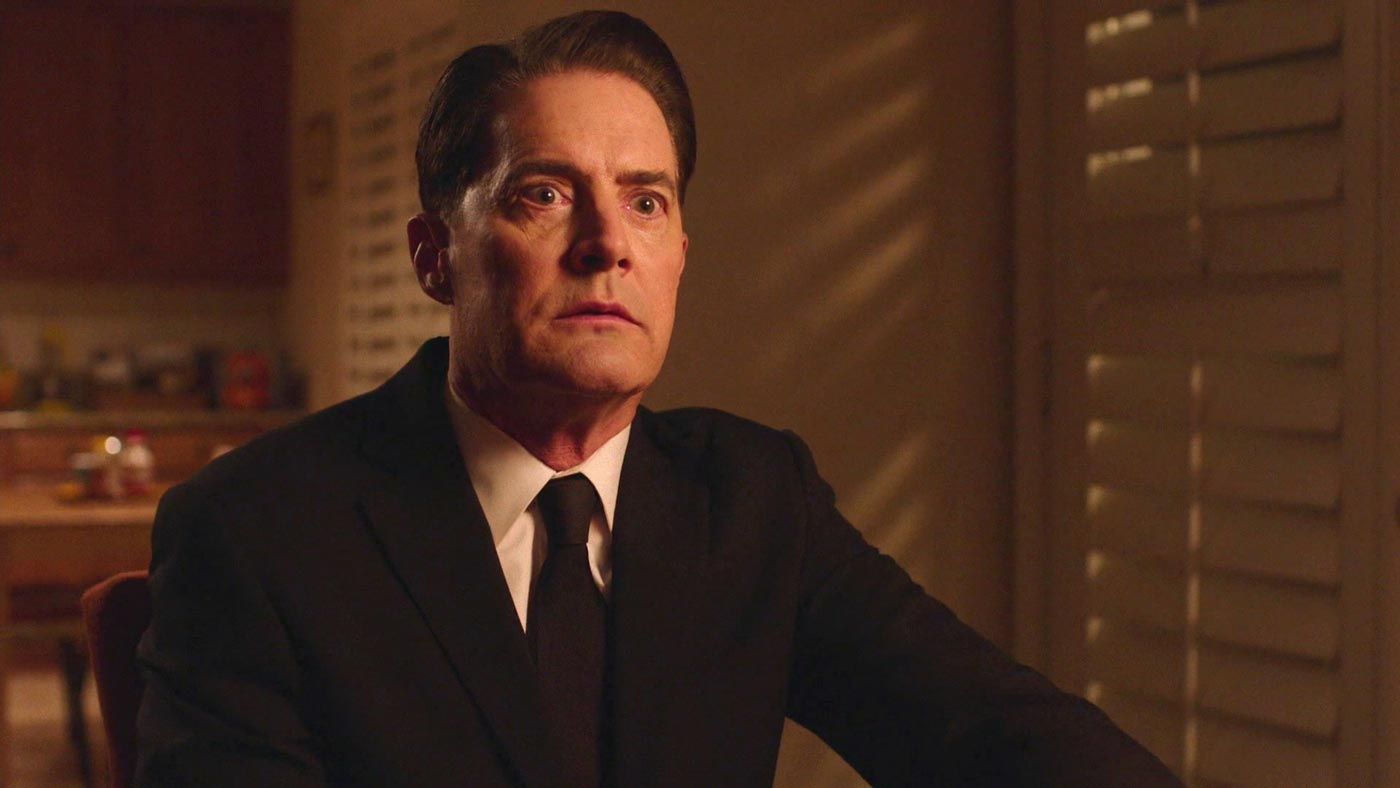 Kyle Maclachlan S Video Q Amp A What Cooper And Mr C Have In