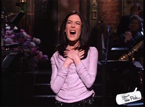 Lara Flynn Boyle: Saturday Night Live