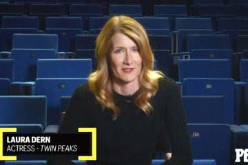 Laura Dern's unanswered Twin Peaks questions