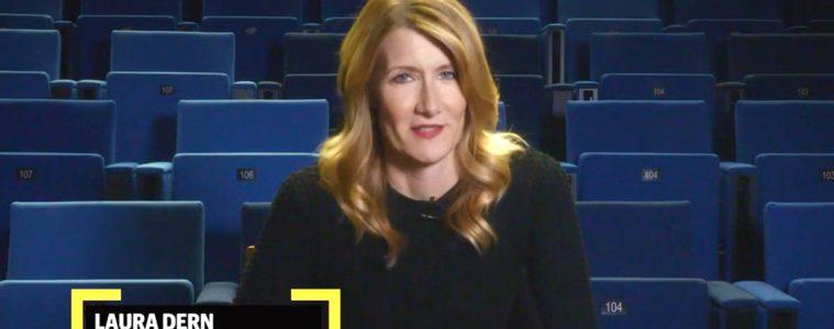 Laura Dern's unanswered Twin Peaks questions