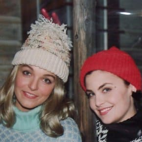 Sheryl Lee And Sherilyn Fenn To Attend Chicago Comic Con 2012