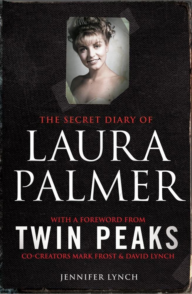 The Secret Diary of Laura Palmer (UK 2011 reissue)