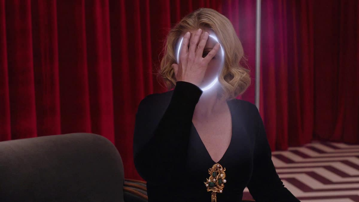 Buf S Twin Peaks Visual Effects Reel Lets You Relive The Third Season S Most Mind