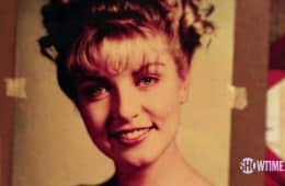 Laura Palmer in new Twin Peaks teaser