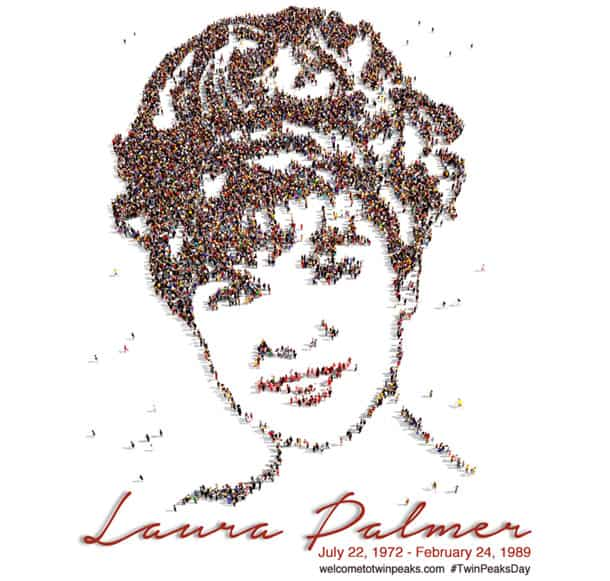 We love you, Laura Palmer.