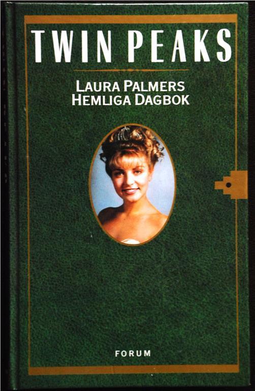 Laura Palmers hemliga dagbok