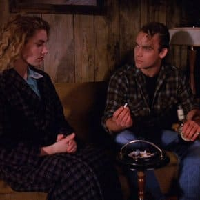 This Is Where We Live, Shelly: Exploring The Johnson House From Twin Peaks