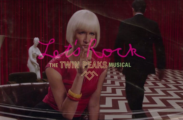 Let's Rock - Twin Peaks: The Musical