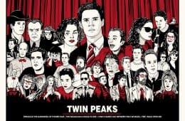 Lloyd Stas: Twin Peaks