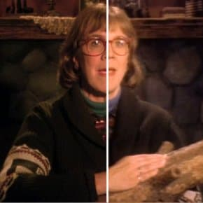 Twin Peaks Blu-ray Preview: The Log Lady Intro In High Definition (Video)