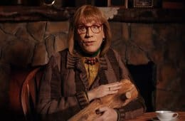 Log Lady - John Malkovich - Psychogenic Fugue / Playing Lynch