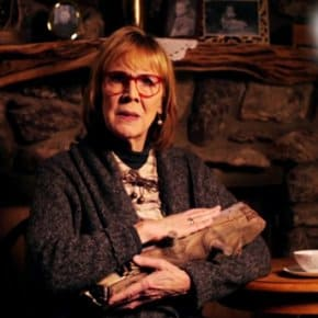 Log Lady Reprises Role In Twin Peaks Themed Music Video For Pretty Little Demons