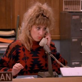 If David Lynch Calls: Sheryl Lee, Kimmy Robertson, Carel Struycken, Wendy Robie, James Marshall, Michael Horse, Piper Laurie and Catherine E. Coulson On The Return Of Twin Peaks