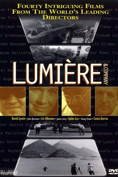 Lumière et Compagnie (1995)