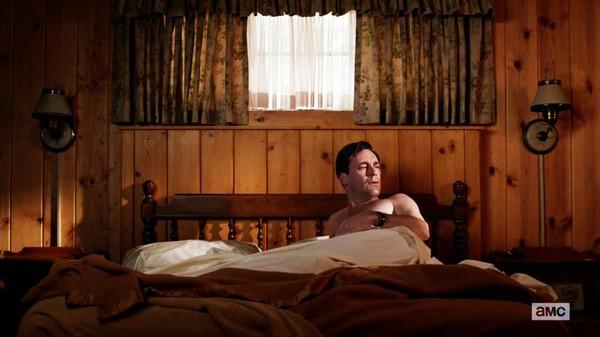 Twin Peaks Dale Cooper Hotel Room