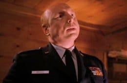 Don S. Davis as Major Garland Briggs