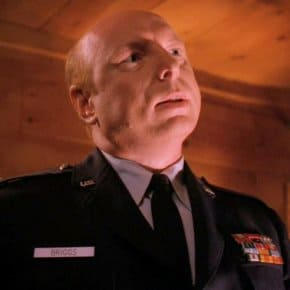 Touching Twin Peaks Tribute To Don S. Davis