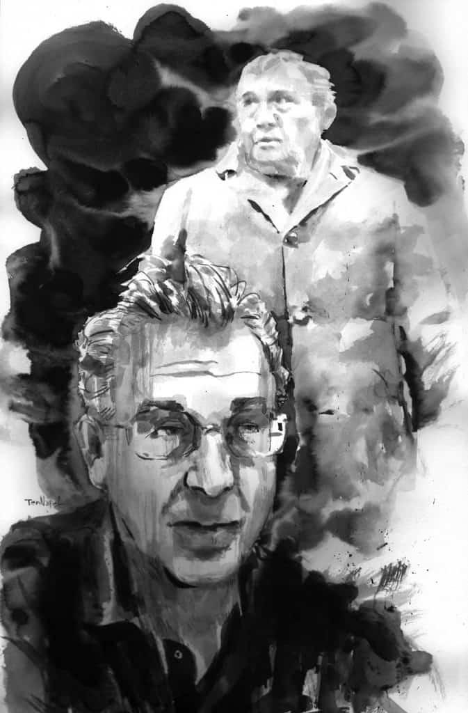 Who Made Who by Doug TenNapel