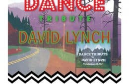 Dance Tribute to David Lynch