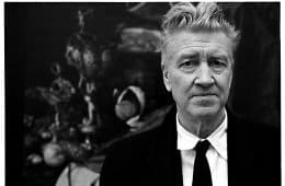 How to meet David Lynch in L.A. or on Skype