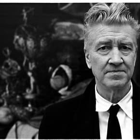How To Meet David Lynch In Los Angeles, Or On Skype