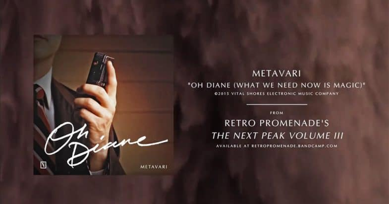 Metavari - Oh Diane