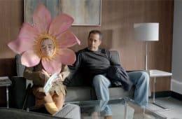 Michael J. Anderson in Acura Super Bowl ad