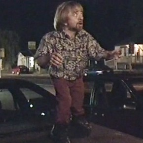 Exclusive: Video Of The Man From Another Place Dancing On A Car Outside The Roadhouse