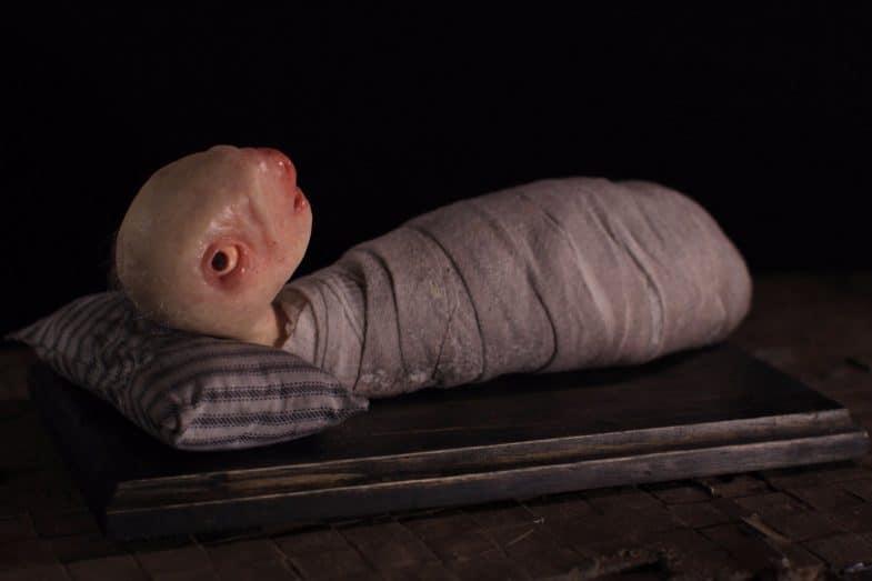 Eraserhead Baby