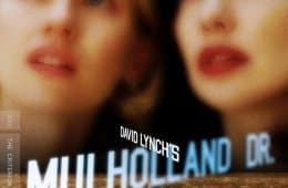 David Lynch's Mulholland Drive on Criterion