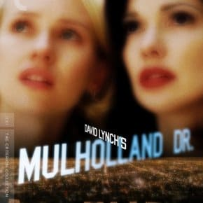Newly Restored Mulholland Drive Supervised By David Lynch Coming To Criterion On Blu-Ray & DVD (Plus Check Out Some Rejected Cover Art)
