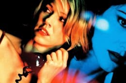 David Lynch's 4K restoration of Mulholland Drive gets cinema, DVD, Blu-ray and digital release