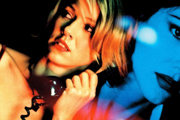 David Lynch's 4K restoration of Mulholland Drive gets cinema, DVD, Blu-ray and digital release