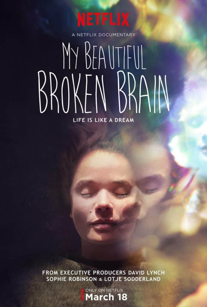 My Beautiful Broken Mind