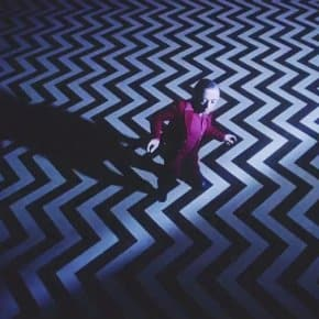 Man From Another Place Dances In New Twin Peaks Teaser, Despite Michael J. Anderson Denying Involvement
