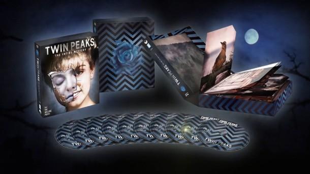 brand  twin peaks blu ray trailer