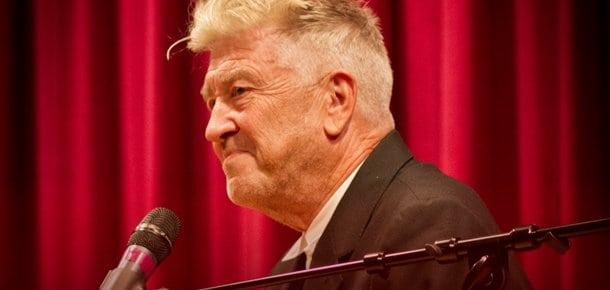 David Lynch Won't Talk Twin Peaks Until 2016, Except That He'll Shoot It On Film