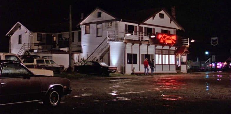 The Roadhouse: The Bang Bang Bar