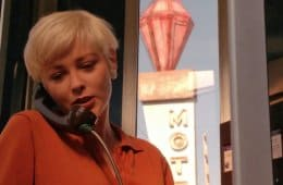 Pamela Gidley as Teresa Banks in Twin Peaks: Fire Walk with Me